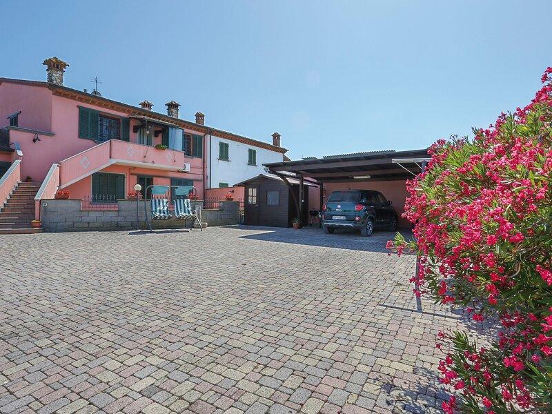 Casolare Lavoria (CRI200), vacation rental in Collesalvetti