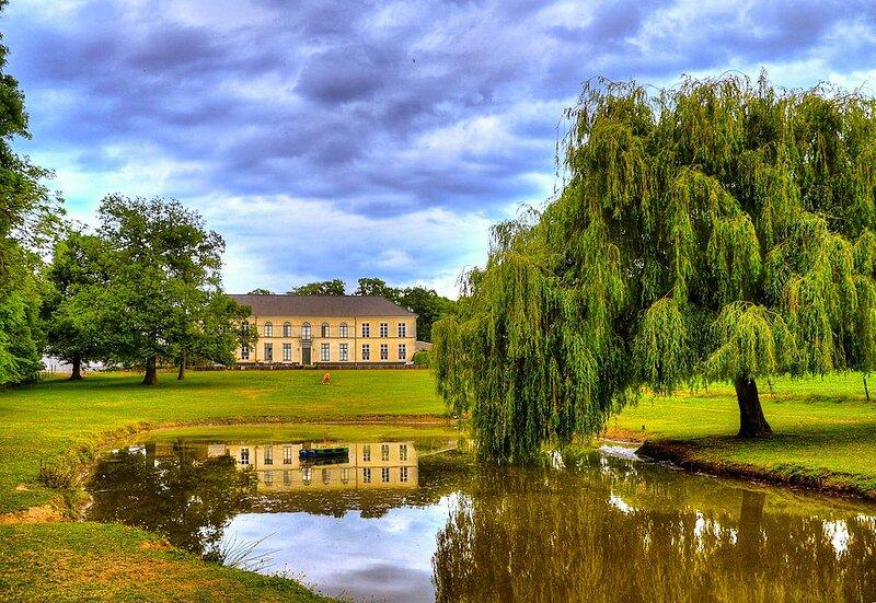 Lianko - Overnachten in cultureel erfgoed op de boerderij, casa vacanza a Leuven