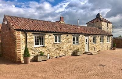 No 57 Farm Court Barns, holiday rental in Stainton by Langworth