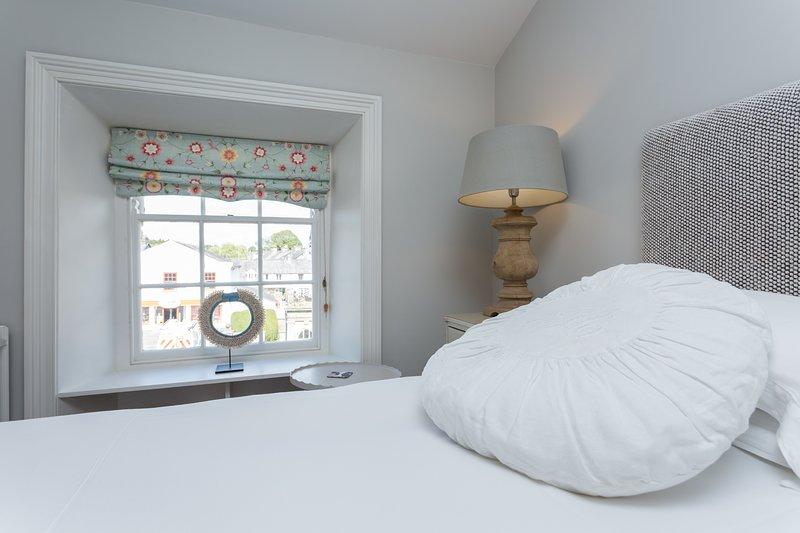 Master Bedroom, 15 Market Square, Kirkby Lonsdale.