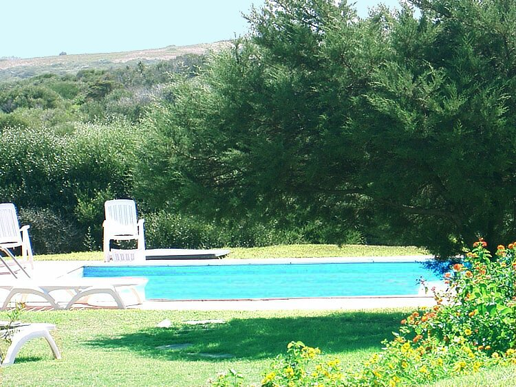 Stintino Villa Sleeps 6 with Pool and Air Con - 5859975, holiday rental in Stintino