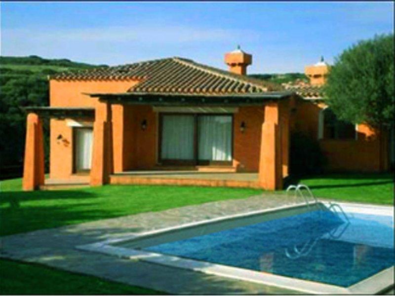 Stintino Villa Sleeps 8 with Pool - 5859993, holiday rental in Stintino