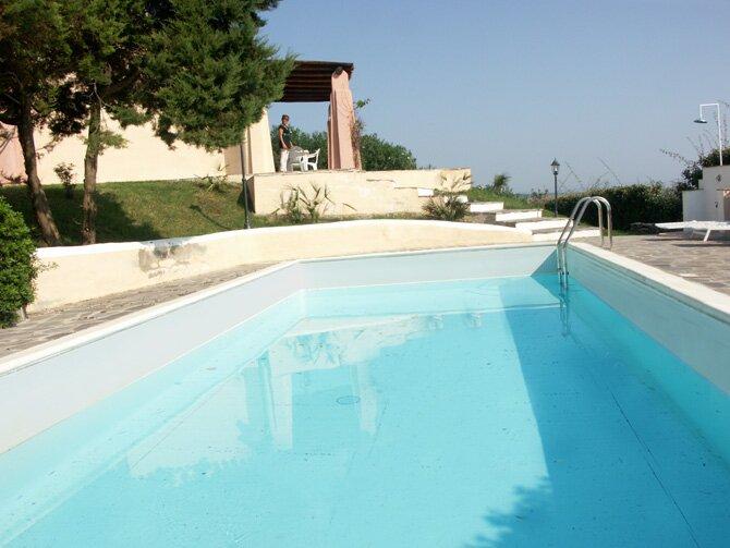 Stintino Villa Sleeps 7 with Pool - 5860010, holiday rental in Stintino