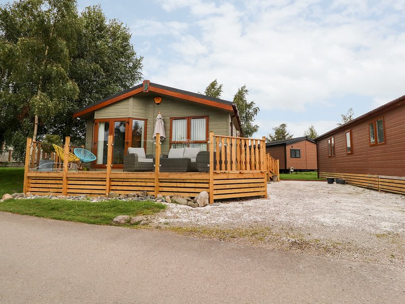 1 Sherwood, South Lakeland Leisure Village, casa vacanza a Warton