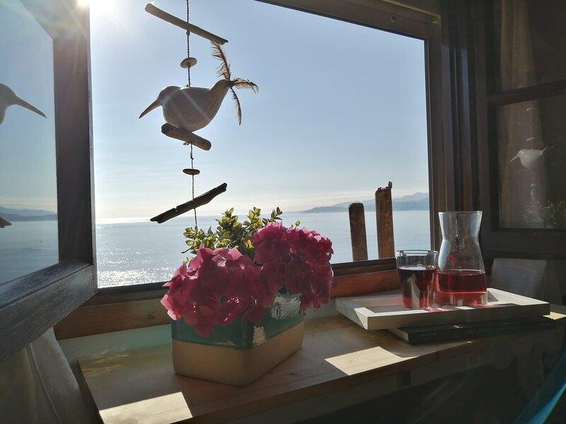 El Canto de Las Gaviotas, vacation rental in Lastres