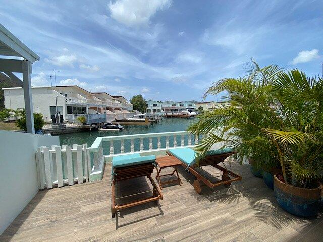 Villa 420B, Jolly Harbour, Antigua, location de vacances à Jolly Harbour