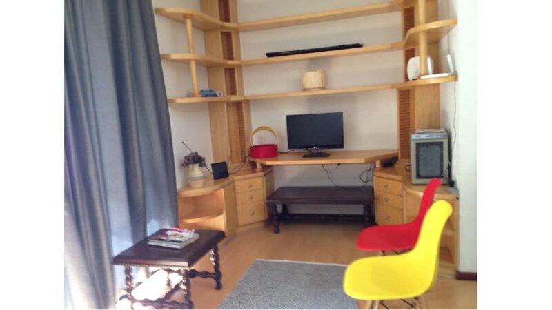 Apartamento Centro Florianópolis Próx. Centro Sul, location de vacances à Sao Jose