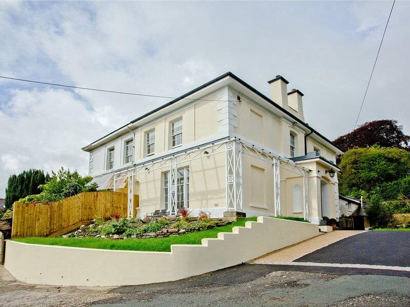 Bay Tree - UK13577, vacation rental in Sampford Spiney