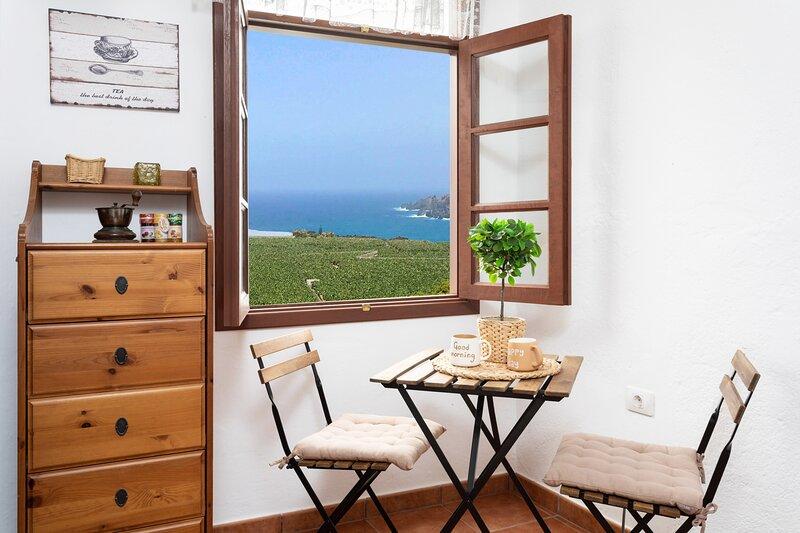 Casa Aceró, holiday rental in Garachico