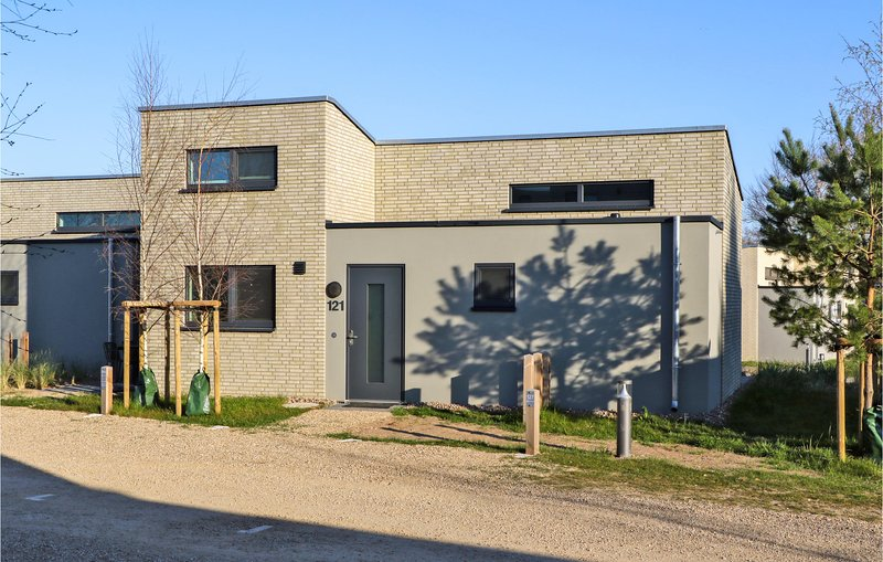 Amazing home in Lembruch/Dümmer See with Sauna, WiFi and 2 Bedrooms (DDS229), holiday rental in Dielingen