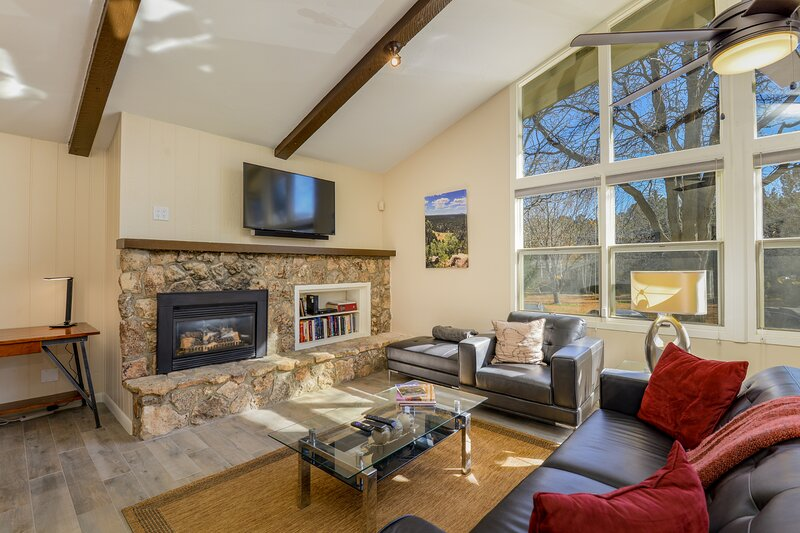 Country Club Get-Away, holiday rental in Flagstaff