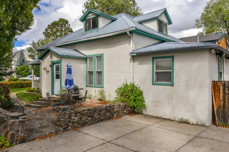 Sweet Suite Retreat, holiday rental in Flagstaff