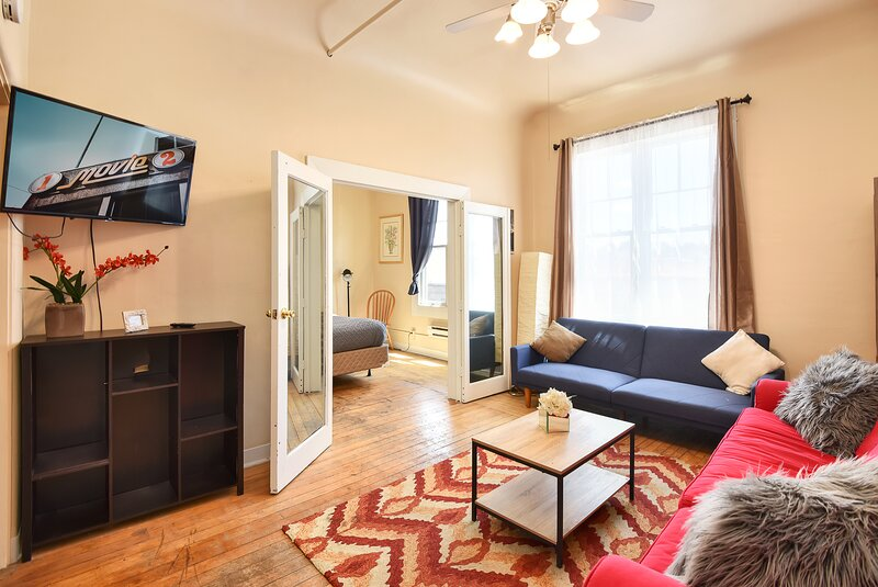 Aspen Apartments #304, Historic Downtown, holiday rental in Flagstaff