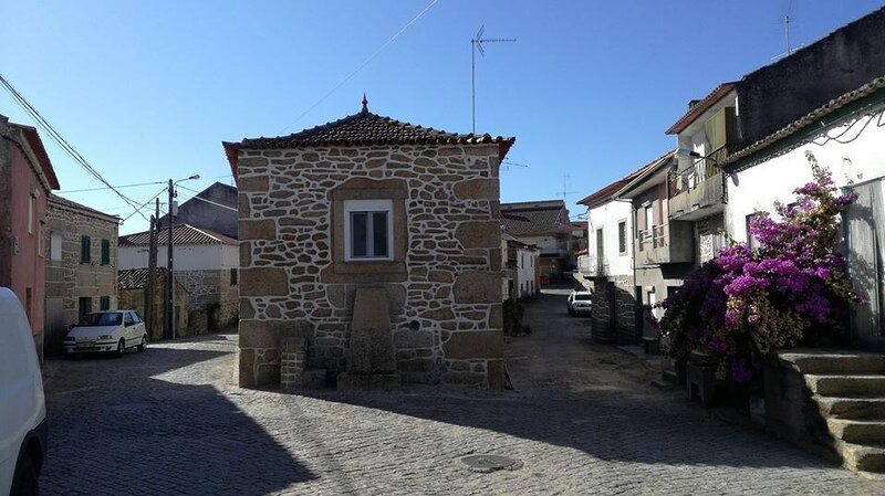 House Diogo, holiday rental in Monsanto