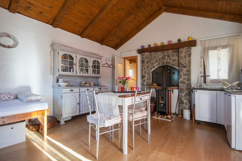 Holiday Home Stella, holiday rental in Zaton