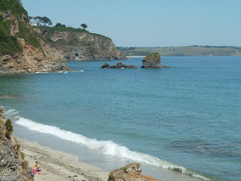 2 Coves Apartment, holiday rental in Charlestown