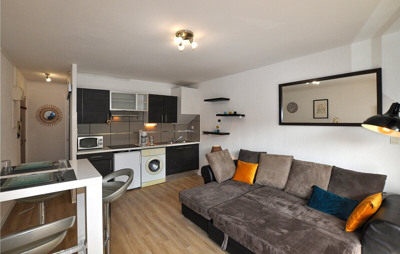 Nice apartment in Perpignan with  (FLP176), holiday rental in Rivesaltes
