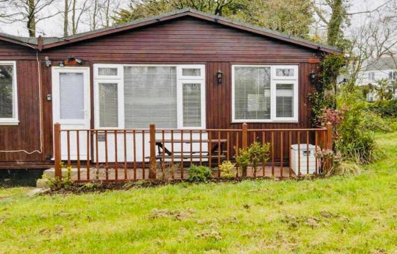 2 Bed Holiday Chalet to let, alquiler vacacional en Kilkhampton