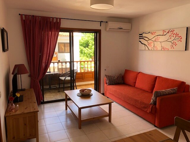 Lovely apartament, amazing location, Los Cristianos, holiday rental in Los Cristianos