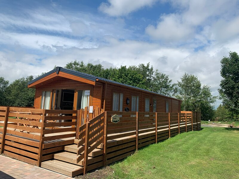Orion Lodge, holiday rental in Stanton