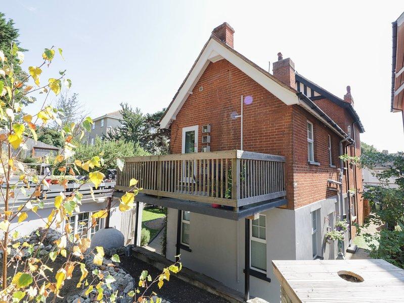 Saxon Lodge Cottage, Felixstowe, Suffolk, location de vacances à Harwich