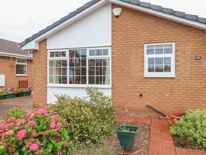 Belvoir Cottage, Bingham, location de vacances à Bingham