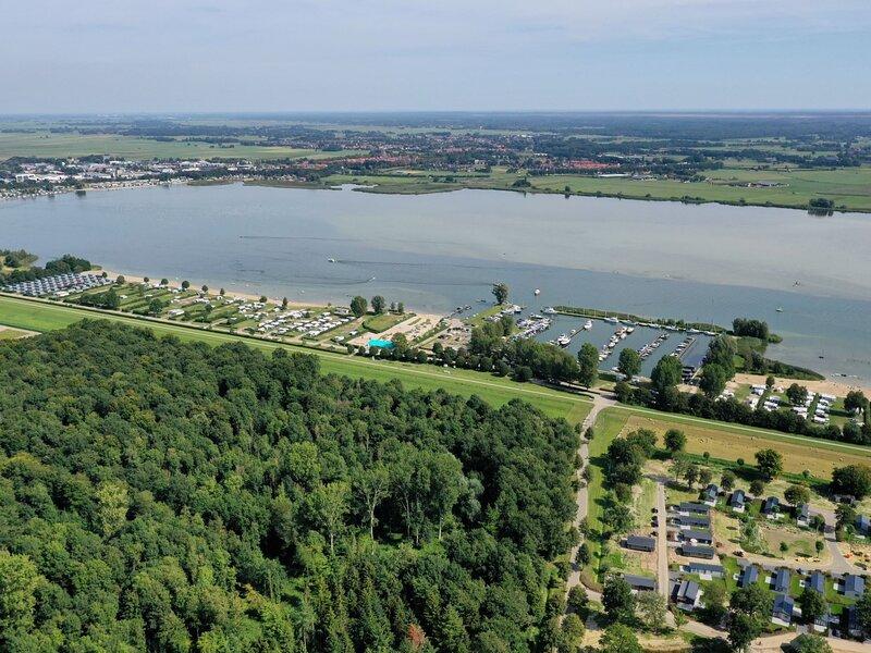 EuroParcs Resort Zuiderzee, holiday rental in Biddinghuizen