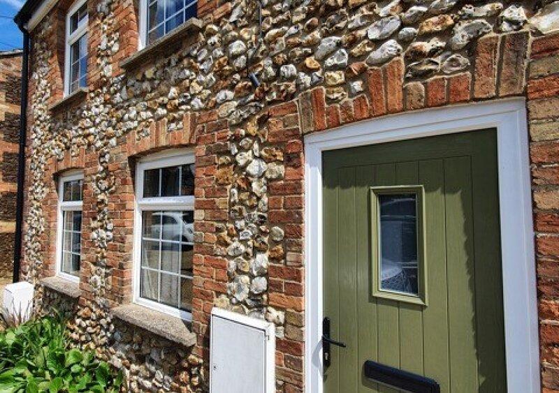 Belle Vue Cottage, casa vacanza a Downham Market