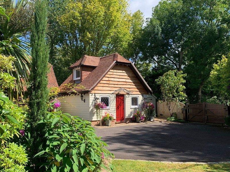 Hector's House, location de vacances à West Dean