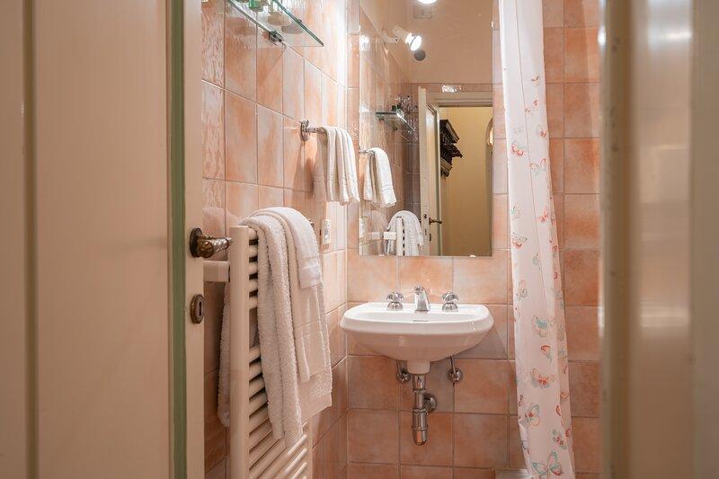Elegant Accommodation Florence - Piazza Santa Croce - Alberti, vacation rental in Florence