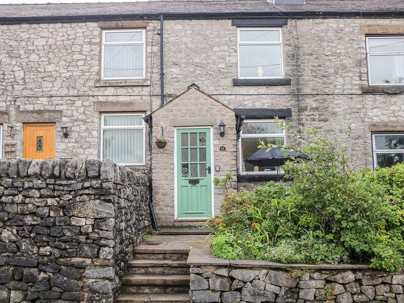 10 Smalldale Cottages, Buxton, alquiler vacacional en Chapel-en-le-Frith