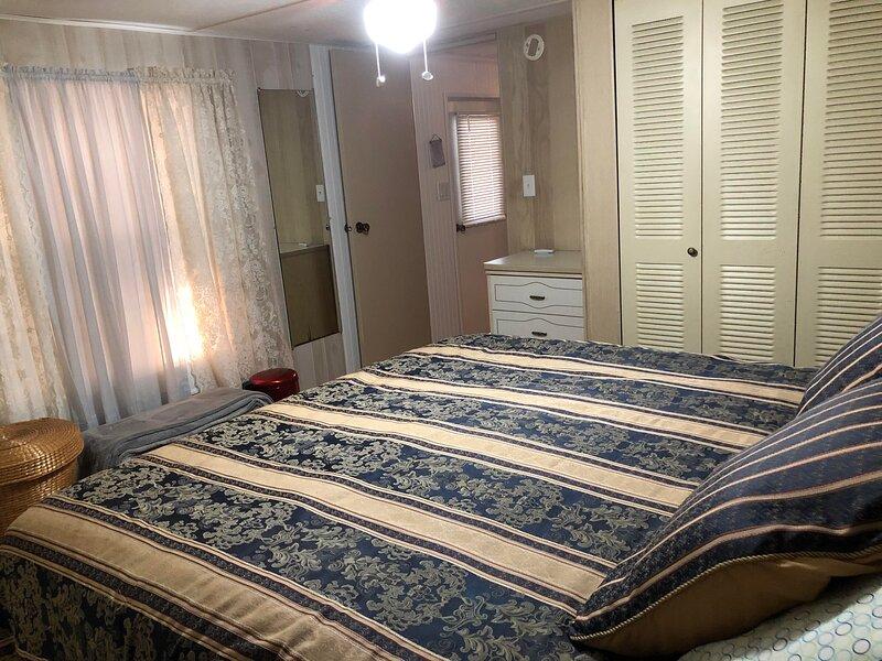 Master bedroom N-view