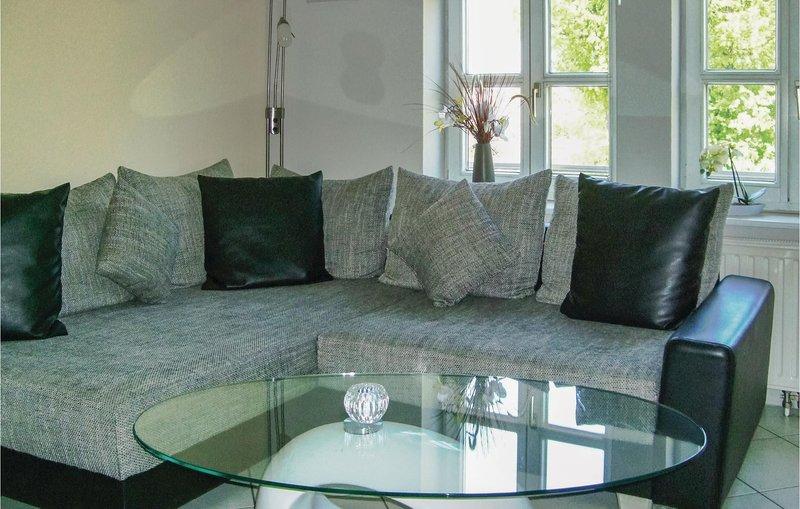 Amazing apartment in Wernigerode with WiFi and 2 Bedrooms (DAN235), alquiler de vacaciones en Wernigerode