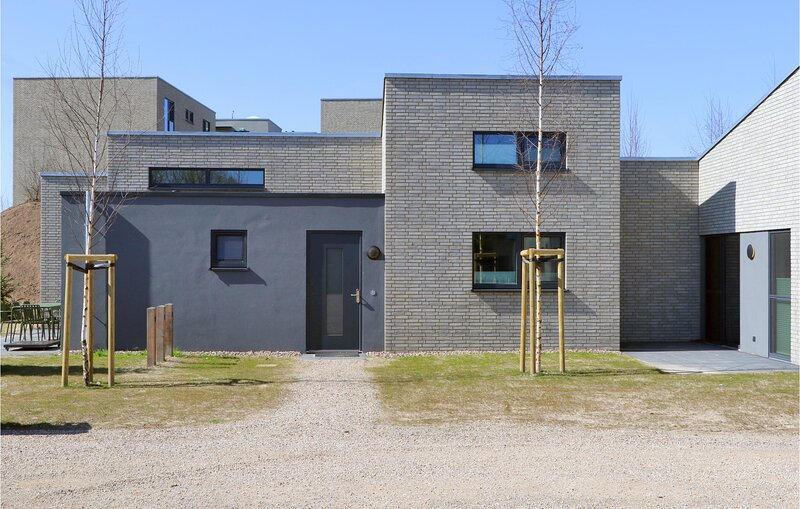 Awesome home in Lembruch/Dümmer See with Sauna, WiFi and 3 Bedrooms (DDS225), holiday rental in Dielingen
