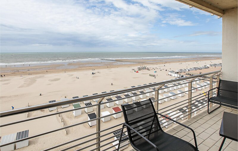 Residentie Puerto Cristo (BVA284), holiday rental in Ostend