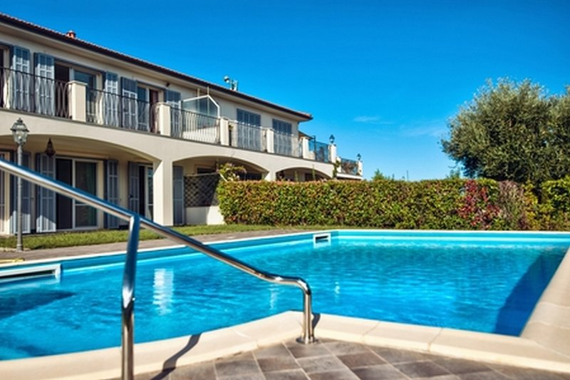 Villa Lucia Riviera dei Fiori, alquiler vacacional en Sanremo