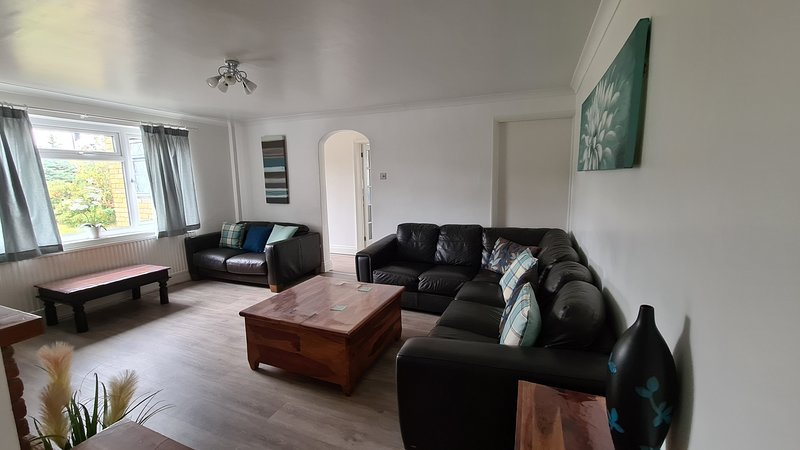 Westbury House, holiday rental in Leigh-on Sea