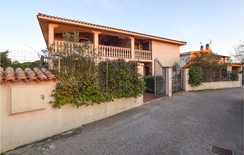 Villa Rita (IGG037), holiday rental in Marina di Sorso