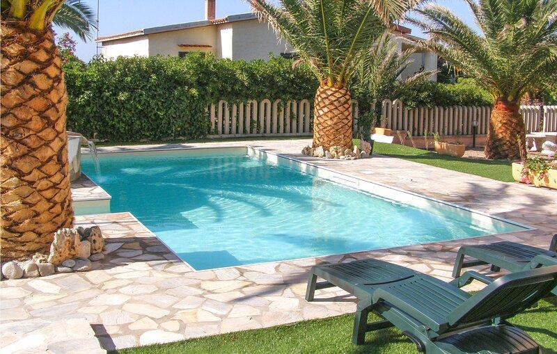 Casa Doria (IGG059), holiday rental in La Ciaccia