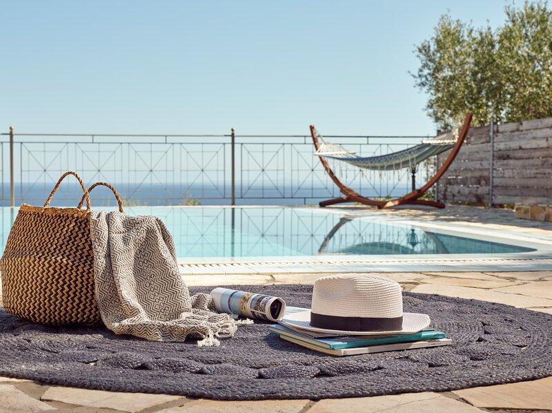 Emerald Classic Villa, aluguéis de temporada em Skinaria