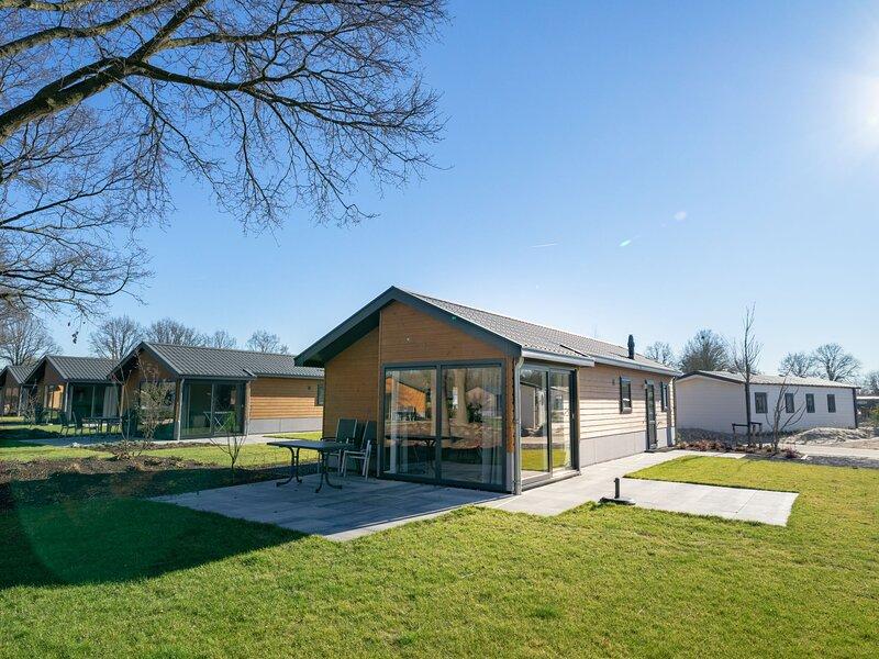 EuroParcs Resort Zuiderzee, vacation rental in Wezep