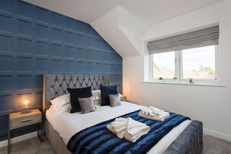 Aura Retreat, holiday rental in Dunnington