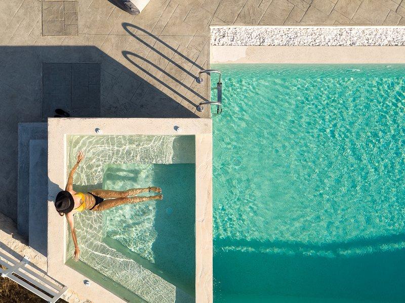 Olivia Villa, Celestial haven of luxury! Child friendly Villa,Playground & more!, holiday rental in Melidoni
