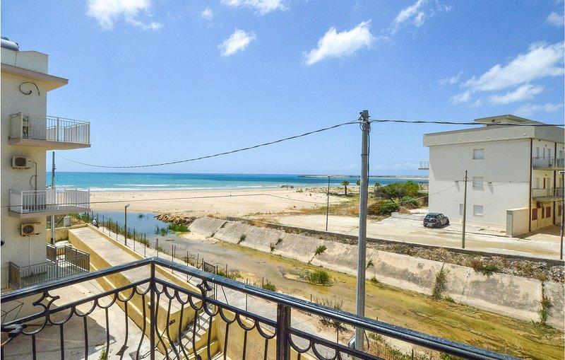 Casa azzurra (ISR315), holiday rental in Porto Palo