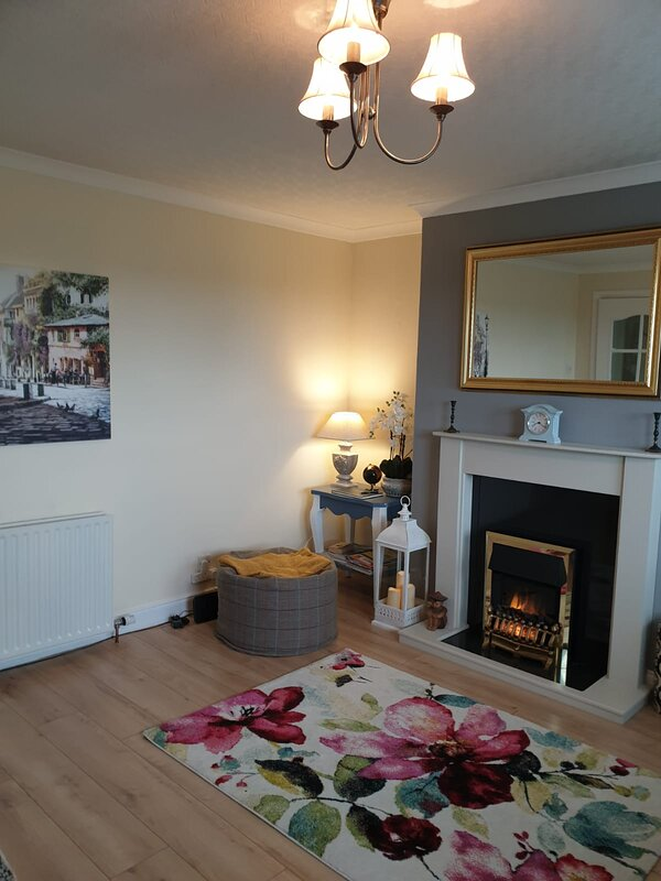 Cnoc na Monadh Self Catering, holiday rental in Baleshare