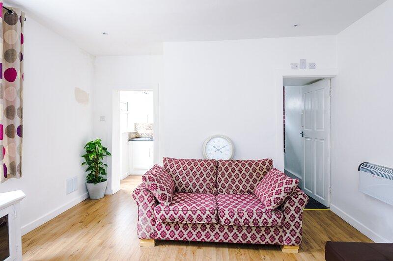 Empire Blackpool Apartments - Charles Street F2, location de vacances à Bispham