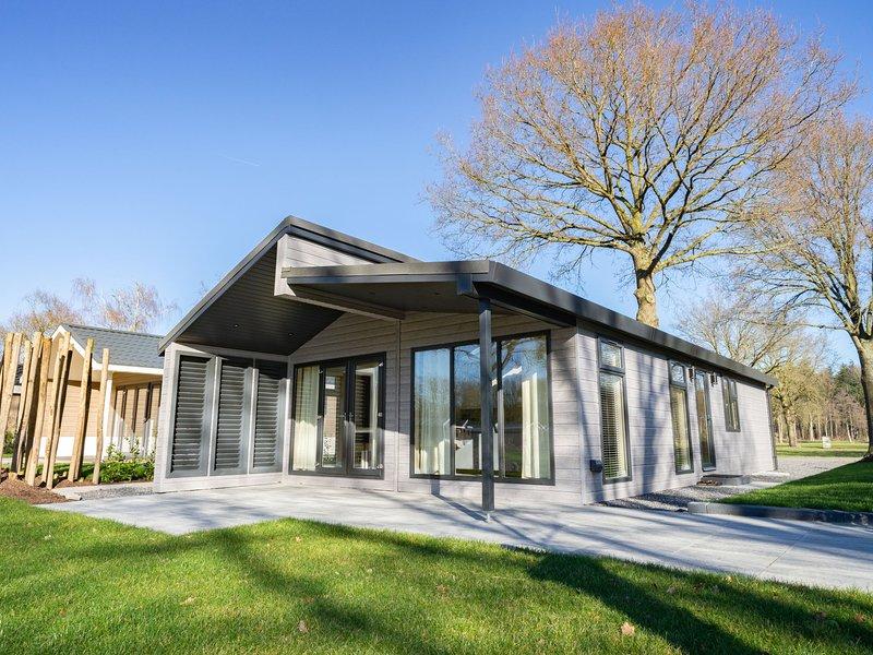 EuroParcs Resort Zuiderzee, holiday rental in Dronten