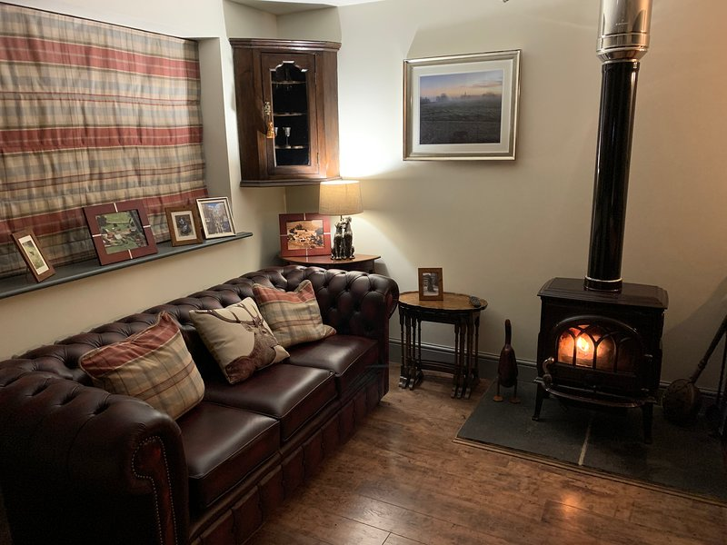 Jenson Cottage, vacation rental in Burythorpe
