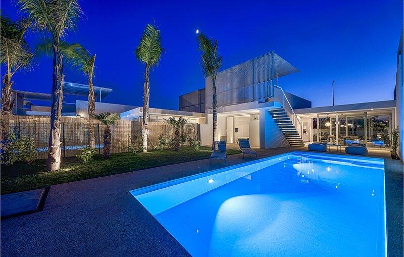 Villa Limone (ISR308), holiday rental in Playa Grande