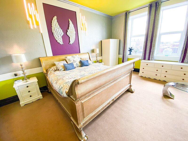 PHOENIX Executive Apartments, location de vacances à Scunthorpe